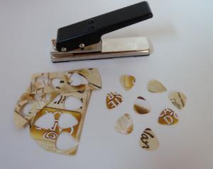 plekter klipper